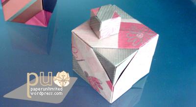 12 units (cube)
