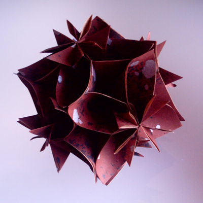 Modular origami paper unlimited page 3 bloom origami kusudama mightylinksfo Images