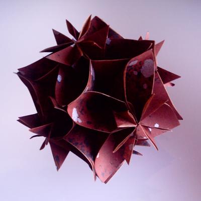 Modular origami paper unlimited page 3 bloom origami kusudama mightylinksfo
