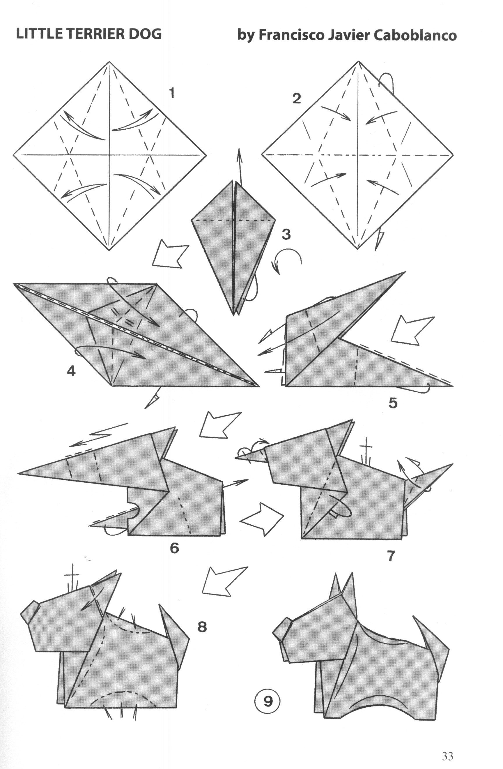 wet folding paper unlimited