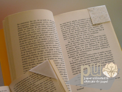 simple bookmarks